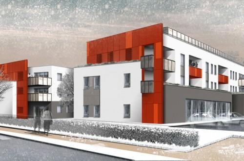 LOGIEST – CONSTRUCTION DE LOGEMENTS NEUFS