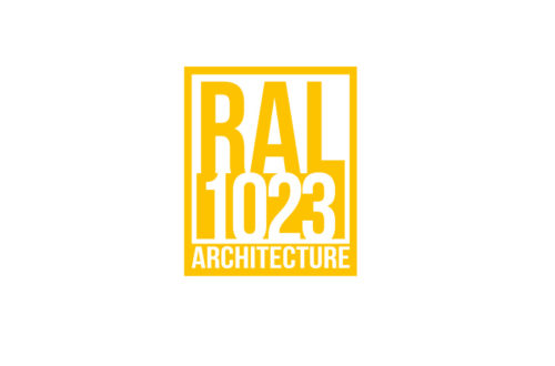 Agence Ral 1023 Architecture