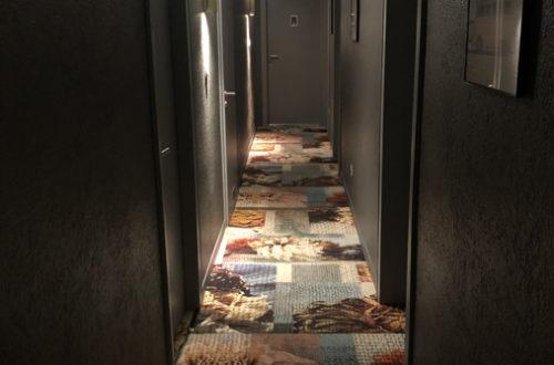 RENOVATION DES CHAMBRES HOTEL COUVENT DU FRANCISCAIN