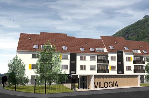 Vilogia – Conception Réalisation Rénovations multisites